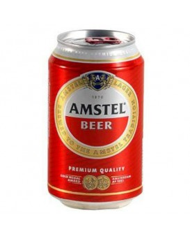 AMSTEL 330ML